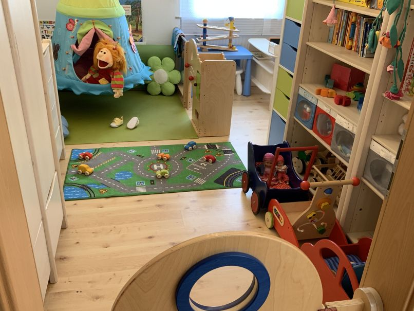 Das Spielzimmer